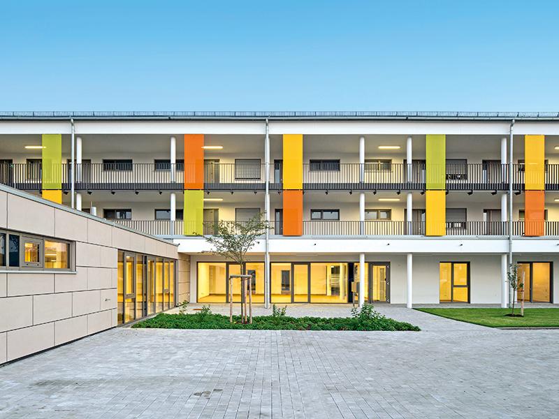 Mehrgenerationenhaus Niederwinkling