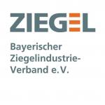Logo Bayerischer Ziegelindustrie-Verband