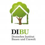 Logo Deutsches Institut Bauen und Umwelt